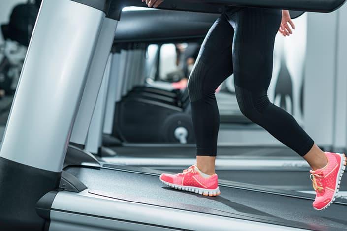 Benefits Of Incline Training