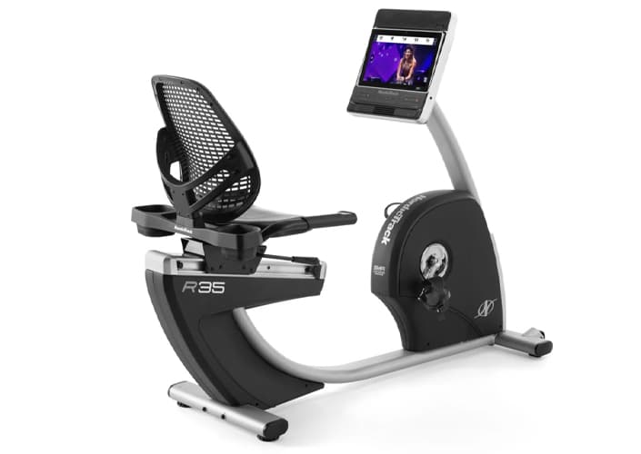 NordicTrack Commercial R35 Recumbent Bike Review 2021