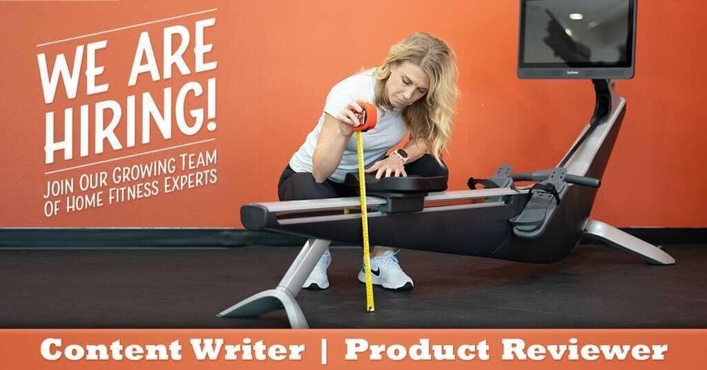 Treadmill Review Guru Career Opportunities